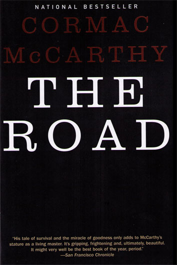 irony in the road by cormac mccarthy Unlike most editing & proofreading services, we edit for everything: grammar, spelling, punctuation, idea flow, sentence structure, & more get started now.